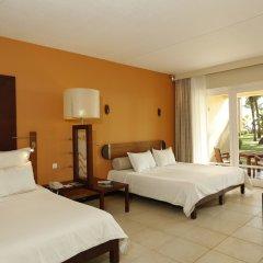 Отель Victoria Beachcomber Resort & Spa 4* Стандартный номер с различными типами кроватей фото 4