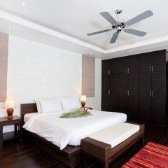 Отель Diamond Villa Duplex 2Bed No.216 комната для гостей