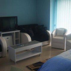 Отель Oaza Черногория, Будва - 8 отзывов об отеле, цены и фото номеров - забронировать отель Oaza онлайн удобства в номере фото 2