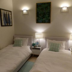 Отель Chambres d'Hotes Blue Dream Франция, Канны - отзывы, цены и фото номеров - забронировать отель Chambres d'Hotes Blue Dream онлайн комната для гостей фото 5