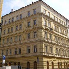 Отель Theatre Residence Прага