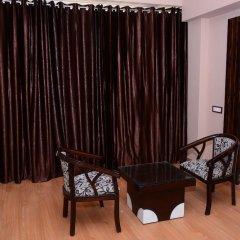 Hotel S. K Crown Park Naraina удобства в номере фото 2