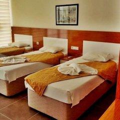 Zehra Hotel Турция, Олюдениз - отзывы, цены и фото номеров - забронировать отель Zehra Hotel онлайн комната для гостей фото 5