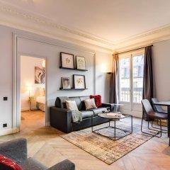 Отель Place des Victoires Франция, Париж - отзывы, цены и фото номеров - забронировать отель Place des Victoires онлайн комната для гостей фото 2