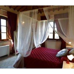 Отель Antico Casale Италия, Сан-Джиминьяно - отзывы, цены и фото номеров - забронировать отель Antico Casale онлайн спа