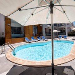 Отель Apartamentos Miami Sun детские мероприятия фото 2