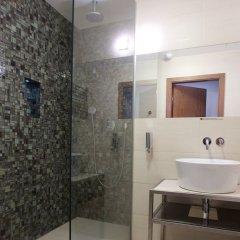 Отель Mosaic House Прага ванная