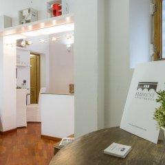 Отель Florentapartments - Santa Maria Novella Флоренция фото 9