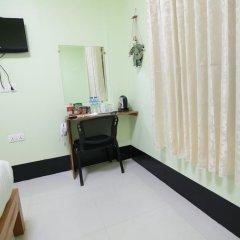 Отель Deluxe Hotel Мьянма, Хехо - отзывы, цены и фото номеров - забронировать отель Deluxe Hotel онлайн удобства в номере