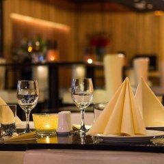 Отель Best Western Kampen Осло гостиничный бар