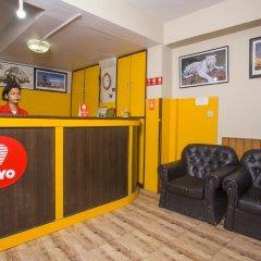 Отель OYO 149 Kalpa Brikshya Hotel Непал, Катманду - отзывы, цены и фото номеров - забронировать отель OYO 149 Kalpa Brikshya Hotel онлайн интерьер отеля