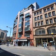 Апартаменты Atana Apartments