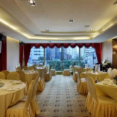 Отель Shenzhen Hongfeng Hotel (Luohu Branch) Китай, Гонконг - отзывы, цены и фото номеров - забронировать отель Shenzhen Hongfeng Hotel (Luohu Branch) онлайн питание