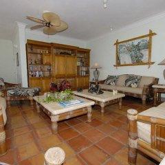 Отель Bonne Amie Villa Ямайка, Порт Антонио - отзывы, цены и фото номеров - забронировать отель Bonne Amie Villa онлайн комната для гостей фото 2