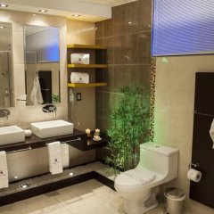 Hotel La Cuesta de Cayma ванная
