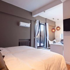 Отель Acta Madfor удобства в номере фото 2
