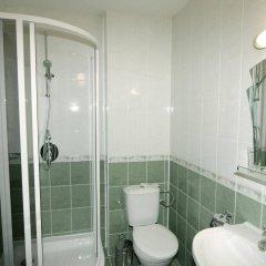 Отель Dionis ванная