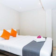 Отель Lucky House Таиланд, Бангкок - 1 отзыв об отеле, цены и фото номеров - забронировать отель Lucky House онлайн фото 5