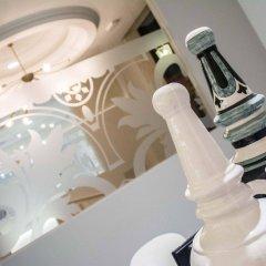 Отель Monte Triana Испания, Севилья - отзывы, цены и фото номеров - забронировать отель Monte Triana онлайн фитнесс-зал фото 3