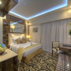 Отель Orchid Vue 4* Стандартный номер