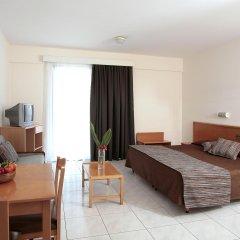 Отель Anemi комната для гостей