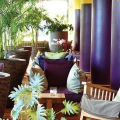 Отель Bohemia Suites & Spa - Adults only интерьер отеля фото 3
