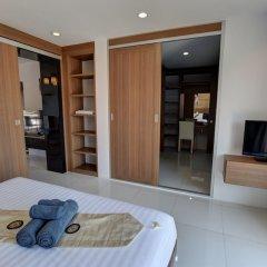 Отель Pool Access 89 at Rawai комната для гостей фото 10