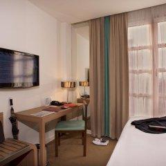 Отель Mercure Hanoi La Gare удобства в номере