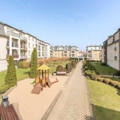 Апартаменты Lion Apartments -Colonial Сопот