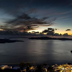 Отель Chroma Suites Греция, Остров Санторини - отзывы, цены и фото номеров - забронировать отель Chroma Suites онлайн фото 10