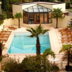 Отель Palladia Франция, Тулуза - 3 отзыва об отеле, цены и фото номеров - забронировать отель Palladia онлайн спортивное сооружение