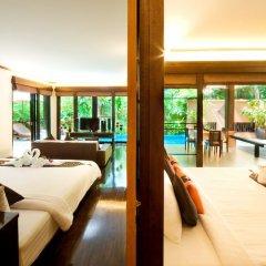 Отель Korsiri Villas Таиланд, пляж Панва - отзывы, цены и фото номеров - забронировать отель Korsiri Villas онлайн спа фото 4
