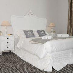 Отель Silver Suite - Five Stars Holidays комната для гостей фото 2