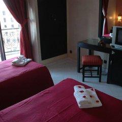 Hotel Mont Gueliz комната для гостей фото 2