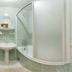 Гостиница Мир ванная фото 2