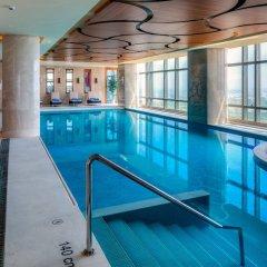 Hilton Bursa Convention Center & Spa Турция, Бурса - отзывы, цены и фото номеров - забронировать отель Hilton Bursa Convention Center & Spa онлайн бассейн фото 3