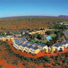 Desert Gardens Hotel фото 5