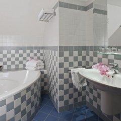 Art Hotel Prague ванная фото 2