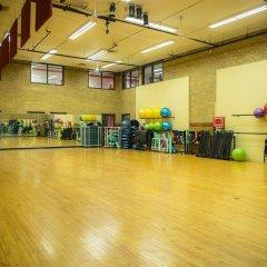 Отель West Side YMCA фитнесс-зал фото 2