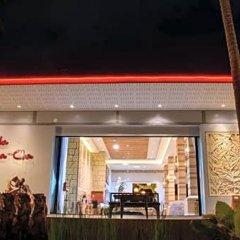 Отель Villa Cha-Cha Krabi Beachfront Resort Таиланд, Краби - отзывы, цены и фото номеров - забронировать отель Villa Cha-Cha Krabi Beachfront Resort онлайн фото 16