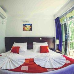 Отель Sunny Suites Inn Мальдивы, Мале - отзывы, цены и фото номеров - забронировать отель Sunny Suites Inn онлайн комната для гостей фото 2