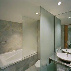 Отель Habita ванная
