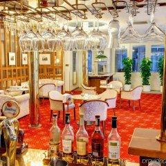 Отель Hoffmeister&Spa Прага питание