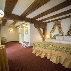 Отель Gutenbergs комната для гостей фото 5