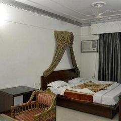 Отель Maurya Heritage комната для гостей фото 3