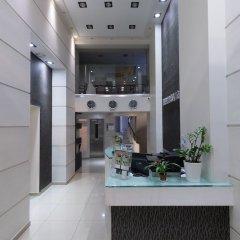 Отель Epidavros Hotel Греция, Афины - 7 отзывов об отеле, цены и фото номеров - забронировать отель Epidavros Hotel онлайн интерьер отеля фото 2