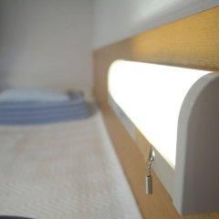 Tokyo Central Youth Hostel Токио удобства в номере