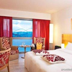 Отель Civitel Olympic Греция, Афины - отзывы, цены и фото номеров - забронировать отель Civitel Olympic онлайн комната для гостей фото 2