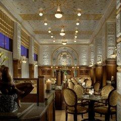 Отель Art Deco Imperial Hotel Чехия, Прага - 11 отзывов об отеле, цены и фото номеров - забронировать отель Art Deco Imperial Hotel онлайн гостиничный бар