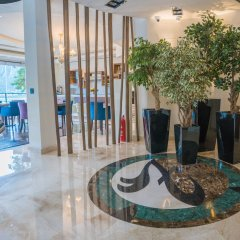 Hotel Forza Mare интерьер отеля